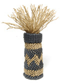 Ply-Split <B>Firecracker</B> from the book <I>How to Make Ply-Split Baskets</I>