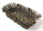 Ply-Split <B>Letter Tray</B> from the book <I>How to Make Ply-Split Baskets</I>